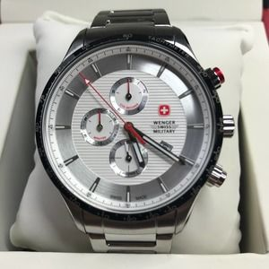 Wenger Swiss Military Classic Active NWT